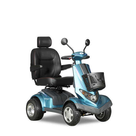 Heartway Aviator X Mobility Scooter S8X