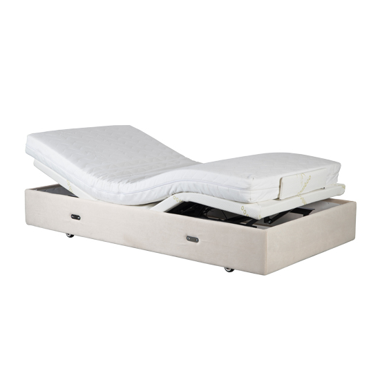 Deluxe Hi Lo Adjustable Bed Out And About Healthcare