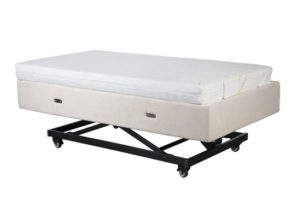 Deluxe Hi-Lo Adjustable Bed