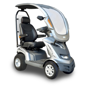 Heartway Golf X Mobility Scooter