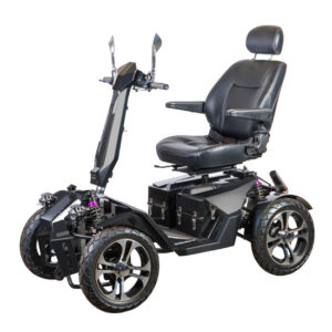 Predator 4×4 Mobility Scooter