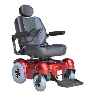 Heartway Rumba (HP3) Electric Wheelchair