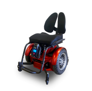 VIA Electric Wheelchair