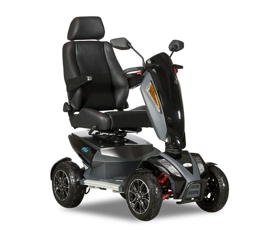 Heartway Vita Sports Mobility Scooter S12S