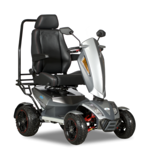 Heartway Vita X Mobility Scooter S12X