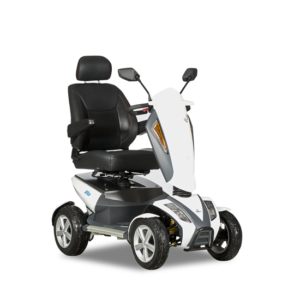 Heartway Vita Mobility Scooter S12