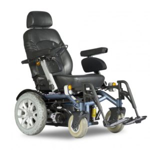 Heartway Challenger (P20) Captain Electric Wheelchair