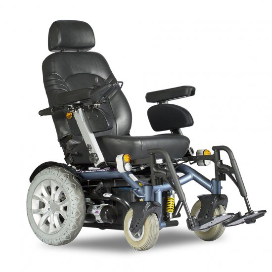 Heartway Challenger (P20) Captain Electric Wheelchair