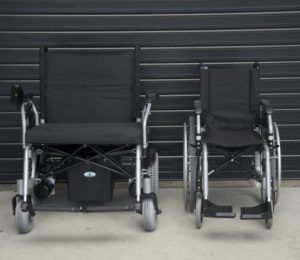 escape heavy duty wheelchairs for adult and child