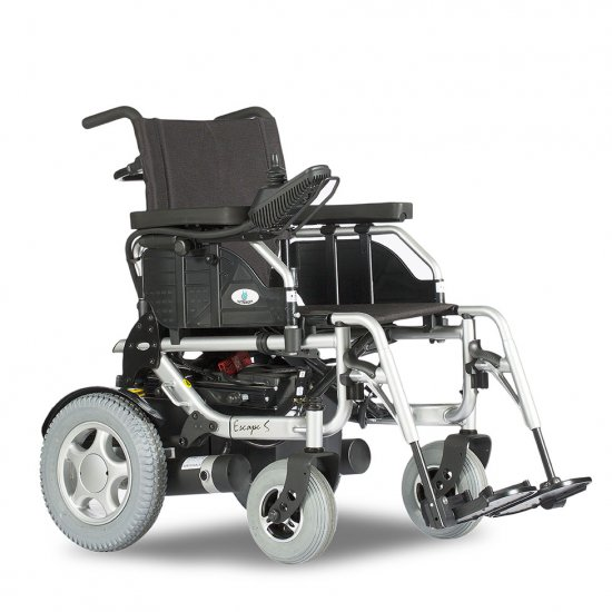 Heartway Escape Heavy Duty Wheelchair