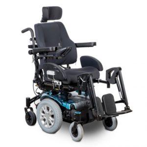 Heartway Maxx Rehab Tilt-N-Space (P3DXRT)  Electric Wheelchair