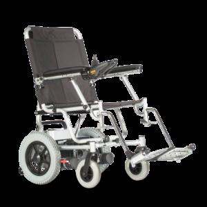 Heartway Puzzle (P15) – Portable Electric Wheelchair