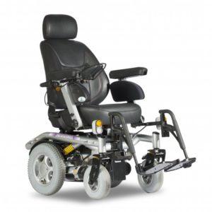 Heartway Sahara K (HP7K) Captain Electric Wheelchair