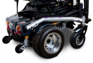 sahara kx wheels