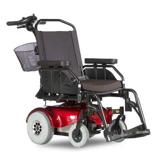 Heartway Tango (TC1) Carer-Control Electric Wheelchair