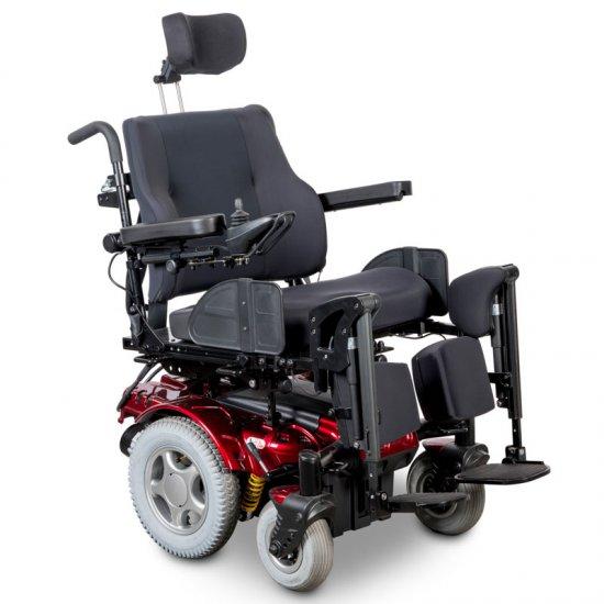 Heartway Vital R (P16R) (Rehab Wheelchair)