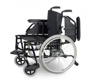 H8H Manual Wheelchair