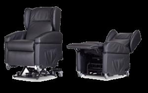 GLIDE180 Lift Recline Chair