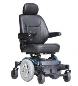 Heartway Maxx (P3D) Electric Wheelchair