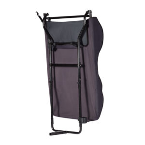 scooter canopy folded