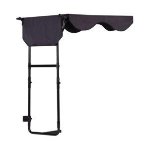 Foldback Sun Canopy