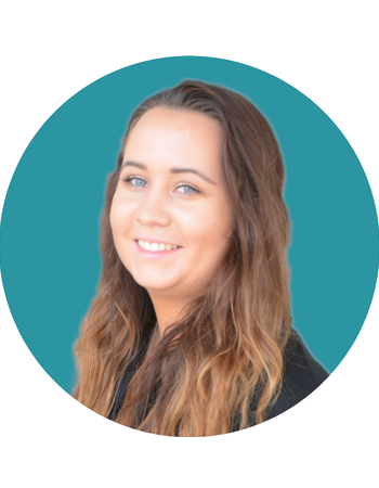 Get to Know the Team – Maddy McIlroy