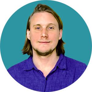 Get to Know the Team – Adam Finney
