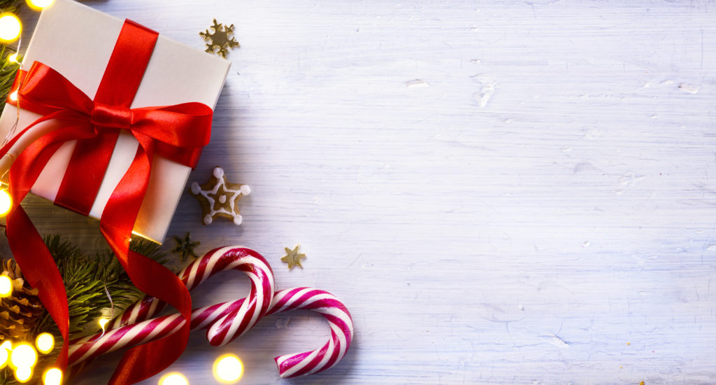 2018 Christmas Charity Events: Help Brighten Someone's Christmas