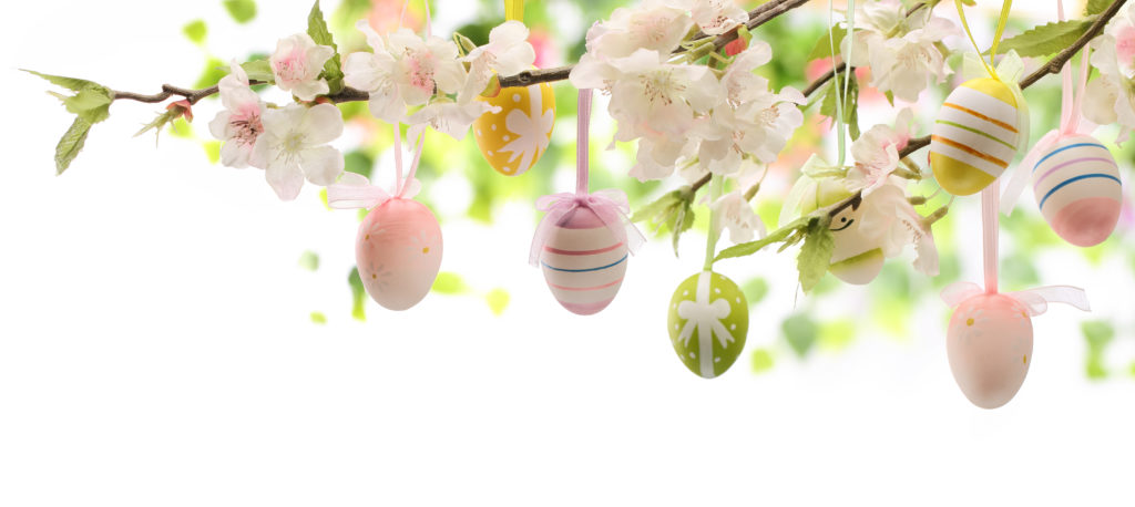 Things To Do This Easter Weekend for the Whole Family!