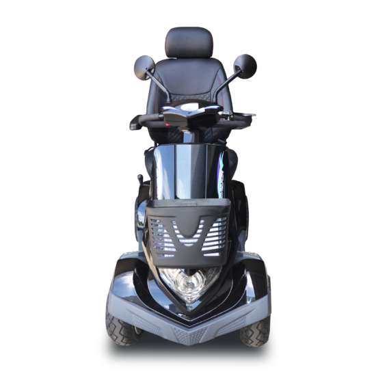 the best scooter for outdoors