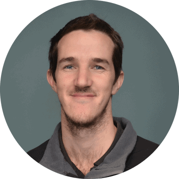 Brendan - Warehouse Assistant