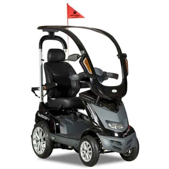 Golf-Mobility-Scooter-flag-holder-1