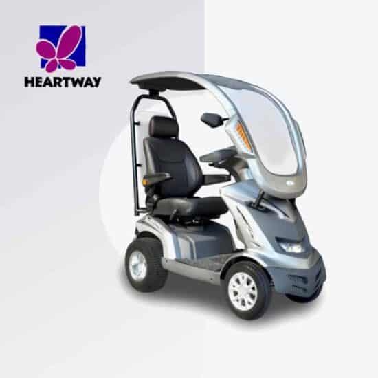 Golf-X-Mobility