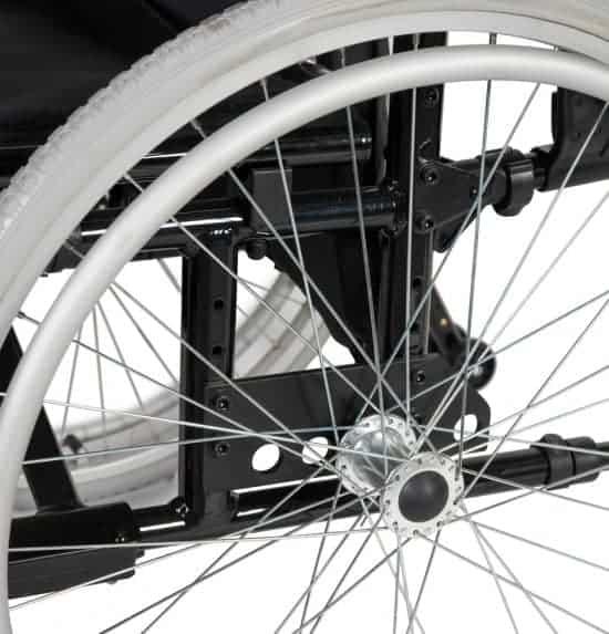 H8H-Wheel