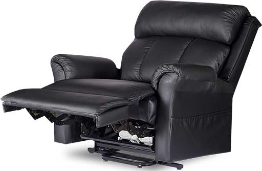Robust-225-Black-Reclined-550x550