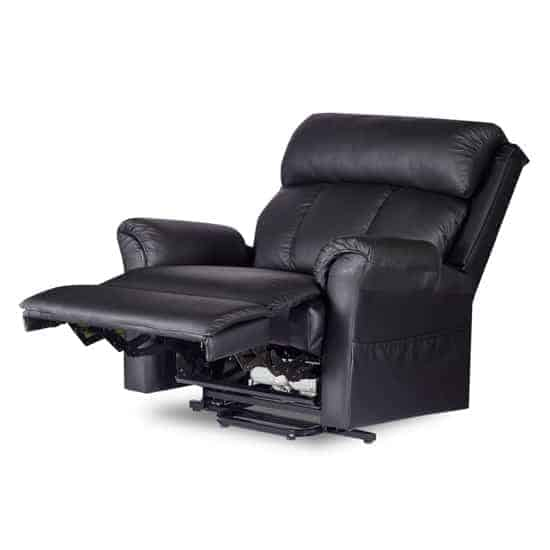 Robust-225-Black-Reclined