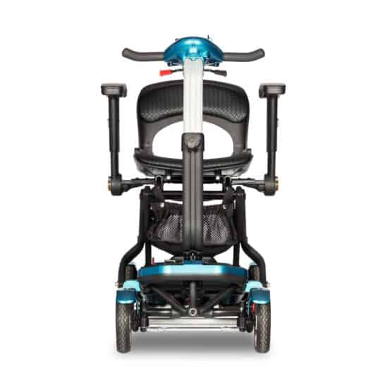 S19F Heartway Brio 4 Wheel Portable Mobility Scooter
